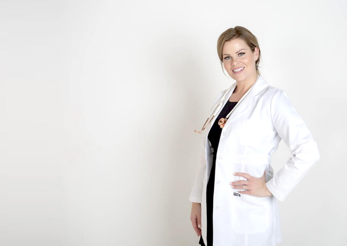 Nurse Chelsey